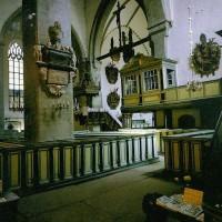 Домский собор.