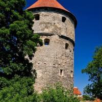 Башня Кик ин де Кёк.