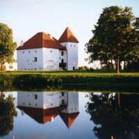 Замок Пуртсе.