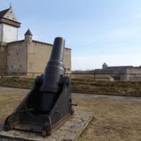 Нарвский замок - музей