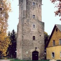 Замок Поркуни - Боркхольм.