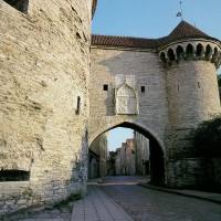 Большие Морские ворота