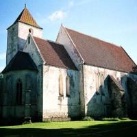 Замок Вальяла (Укрепленная церковь)