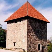 Замок Вао.
