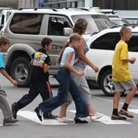 Обязанности водителей перед пешеходами